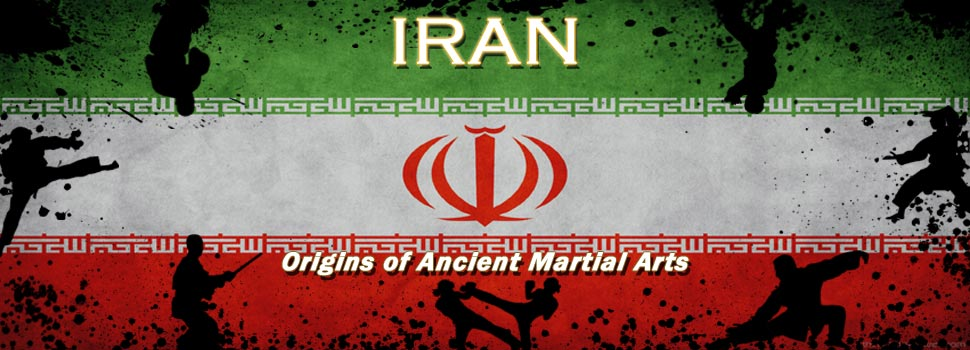 Iran Origins of Martial Arts Documentary