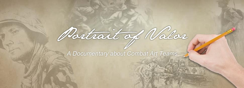 Portrait of Valor documentary