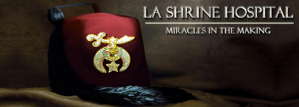 LA Shriners Hospital Documentary